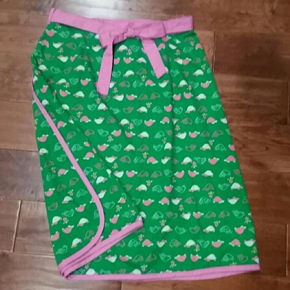 Laura Suzanne Dresses & Skirts - Vintage wrap around skirt